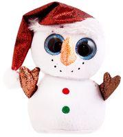 """Мягкая игрушка """"Снеговик Flurry"""" (15 см)"""