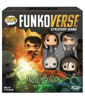 Funkoverse. Harry Potter