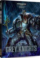 """Warhammer 40000 """"Codex: Grey Knights"""" (EN)"""
