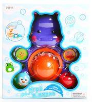 """Набор игрушек для купания """"Водный баскетбол"""" (арт. Н55978)"""