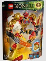 """LEGO Bionicle """"Таху - Объединитель Огня"""""""