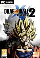 Цифровой ключ Dragon Ball Xenoverse 2 (Предзаказ)
