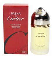 """Туалетная вода для мужчин Cartier """"Pasha"""" (100 мл)"""