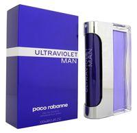 """Туалетная вода для мужчин Paco Rabanne """"Ultraviolet"""" (100 мл)"""