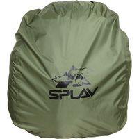 Накидка на рюкзак (M; 40-60 л; олива)