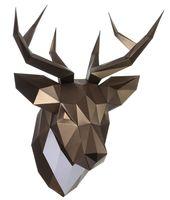 """3D-конструктор """"Олень Петрович"""""""