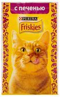 Пресервы для кошек (85 г; печень в подливе)