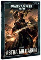 Warhammer 40.000. Codex: Astra Militarum (8th edition)