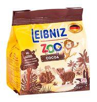 """Печенье сливочное """"Leibniz. Джунгли"""" (100 г)"""