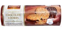 """Печенье песочное """"Feiny Biscuits. С молочным шоколадом"""" (300 г)"""