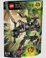 """LEGO Bionicle """"Охотник Умарак"""""""