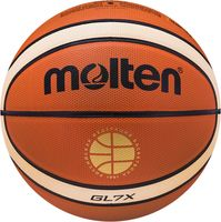 Мяч баскетбольный Molten BGL7X-RFB №7