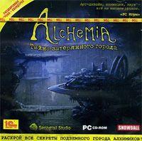 Alchemia. Тайна затерянного города