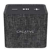 Портативная колонка Creative NUNO micro (51MF8265AA000) (черная)