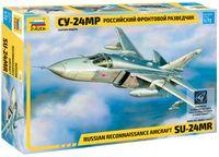 Российский фронтовой разведчик Су-24 МР (масштаб: 1/72)