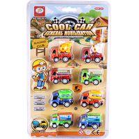 "Набор машинок ""Cool Car"" (арт. DV-T-231)"