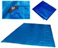 Тент T-4х6 (4х6 м; синий)
