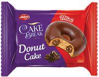 """Пончик """"Aldiva. С какао-кремом"""" (50 г)"""