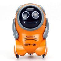 """Робот """"Pokibot"""" (со световыми и звуковыми эффектами)"""