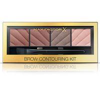 """Палетка для макияжа бровей """"Brow Contouring Kit"""" тон: lilac"""