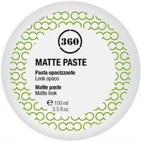 """Паста для укладки волос """"Matte Paste"""" сильной фиксации (100 мл)"""