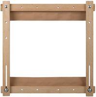 Пяльцы-рамки гобеленовые (40х40 см)