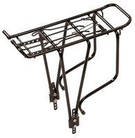 """Багажник для велосипеда """"BR-PRW3"""" (серебристый)"""