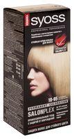 """Крем-краска для волос """"Syoss"""" тон: 10-95, холодный блонд экстра"""