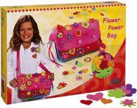 """Набор для декорирования """"Flower power bag"""""""