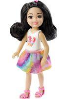"Кукла ""Барби. Club Chelsea"" (арт. FXG77)"