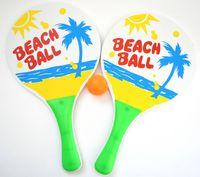 Набор для игры в пляжный теннис (арт. 475230)