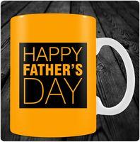 "Кружка ""Happy Father's Day"" (art.28)"