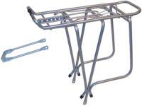 """Багажник для велосипеда """"BR-URW3"""" (26""""; чёрный)"""