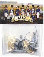 """Набор солдатиков """"Армия 1812 года"""""""