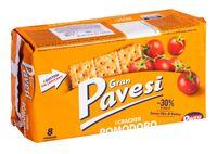 "Крекер ""Gran Pavesi. С томатами"" (280 г)"