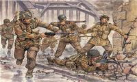 """Набор миниатюр """"British Paratroopers"""" (масштаб: 1/72)"""