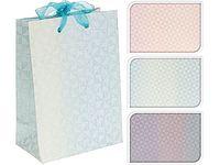 Пакет бумажный подарочный (в ассортименте; 11х16 см; арт. A59800210)