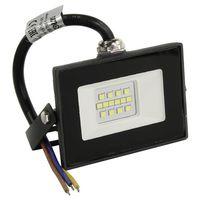 Прожектор светодиодный (LED) FL SMD LIGHT Smartbuy-10W/6500K/IP65