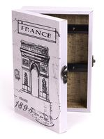 Ящик для ключей (255х185х65 мм; арт. 7790122)