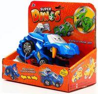 "Игрушка-трансформер ""Super Dinos"" (арт. 1301-1)"