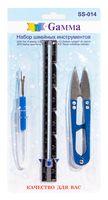 Набор инструментов для шитья (арт. SS-014)