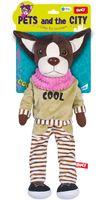 """Мягкая игрушка """"Пёс Нико"""" (47 см)"""