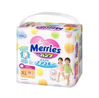 """Подгузники-трусики """"Merries Big"""" (12-22 кг; 19 шт.)"""