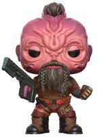 """Фигурка """"Guardians Of The Galaxy 2. Taserface"""""""
