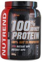 """Протеин """"100% Whey Protein"""" (900 г; шоколад-вишня)"""