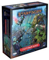 Starfinder. Настольная ролевая игра