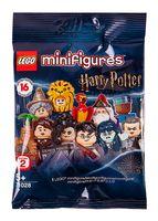 "Minifigures 71028 ""Гарри Поттер"""