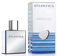 "Туалетная вода для мужчин ""Atlantica. Mercury"" (100 мл)"