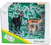 """Набор фигурок """"Animal Planet: Антилопы"""" (3 шт.)"""
