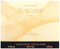 """Парфюмерная вода для женщин """"Doriane"""" (60 мл)"""